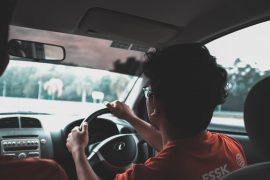 examen du permis de conduire
