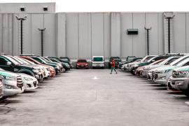 Parc automobile
